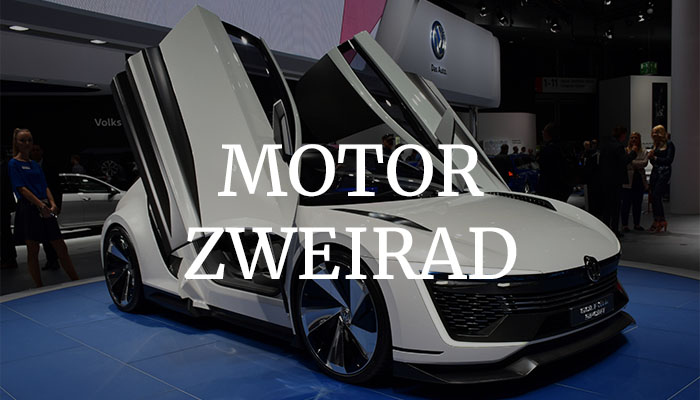MOTOR & ZWEIRAD